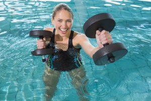 Fitness Aqua Gym