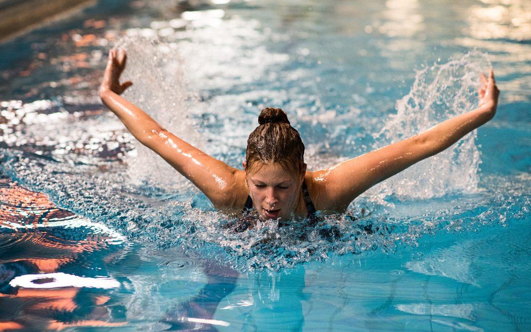 Die besten Tipps: Schwimm dich in Topform!