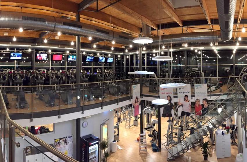 Neueröffnung in Schwäbisch Hall