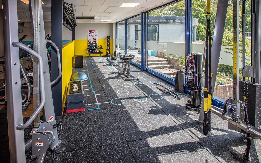 Actic Fitness Kooperation mit TSV Bremervörde