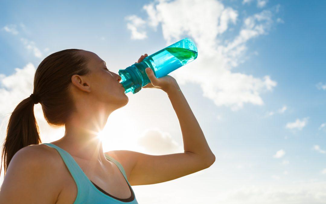 Healthy Living im April – keine Anmeldegebühr
