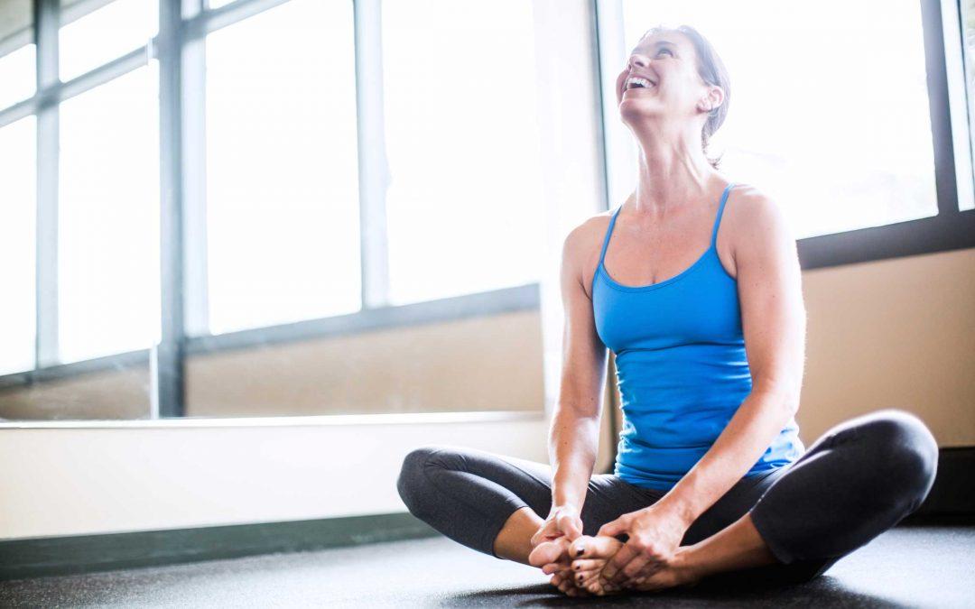 Stretching(30 min)